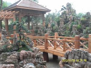 重慶江與城